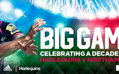 BIG GAME 10 – General Information