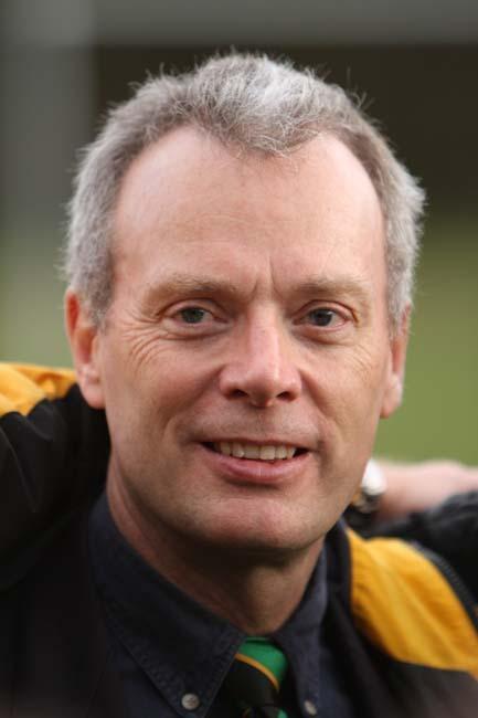 Tony Renfrey
