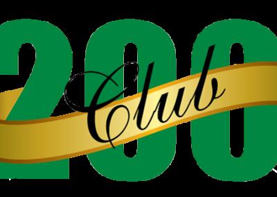 200 Club Winners – Mar 20 to Jun 20