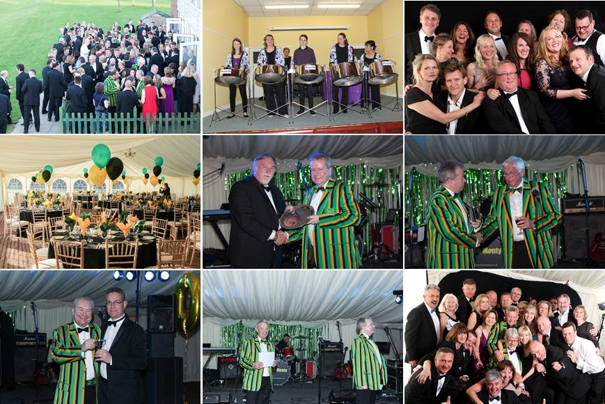 50th Anniversary Summer Ball a Resounding Success