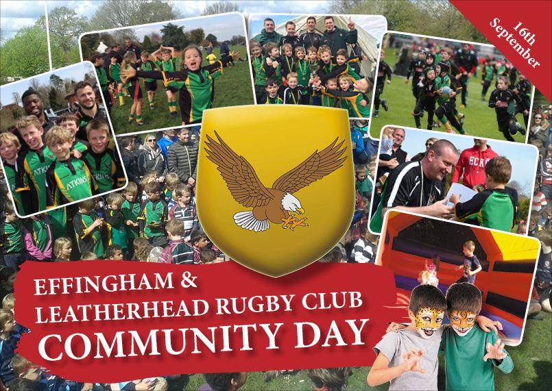 New Members Community Day