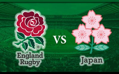 England v Japan – 2018