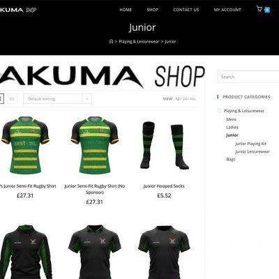 Akuma Shop